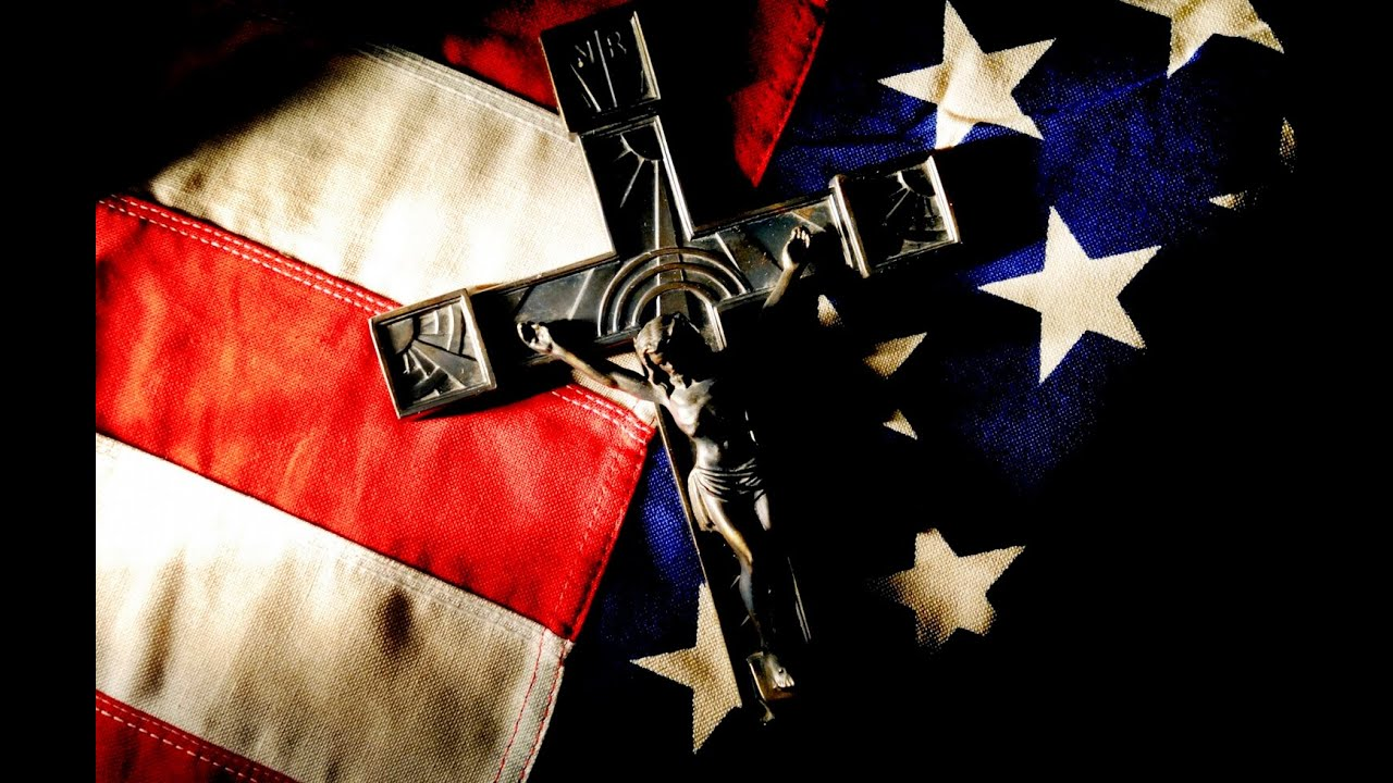 Love of God, Family and Country