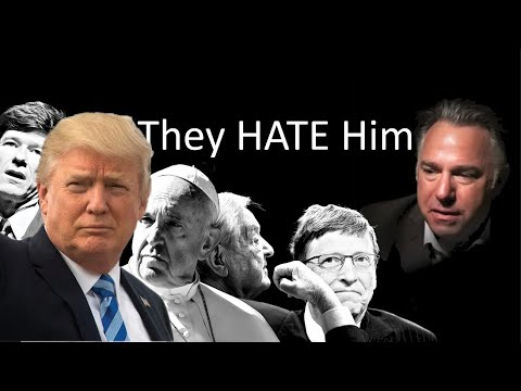 AMERICA'S LAST DAYS? (Trump & the New Normal)