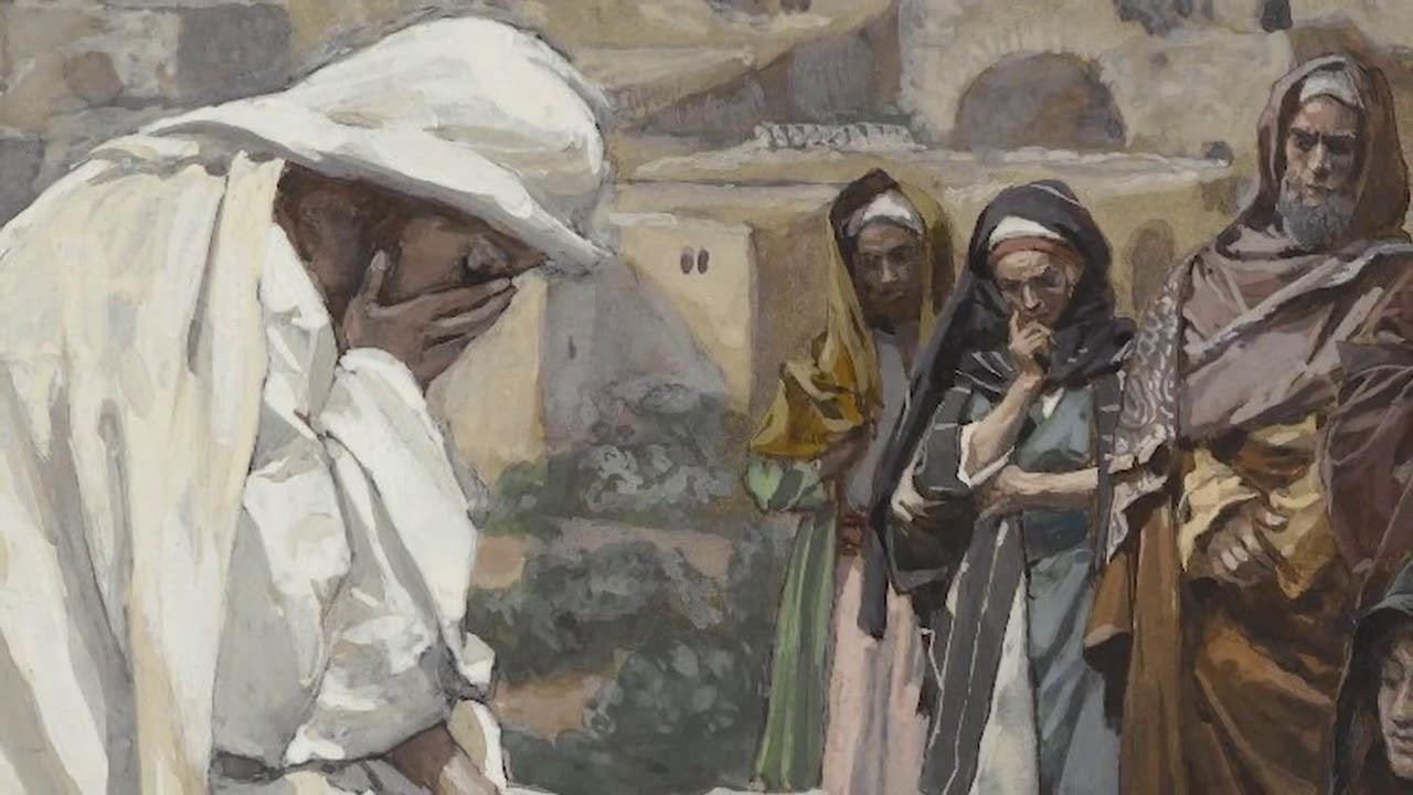 BROKEN COVENANTS: From the Sanhedrin to Vatican II