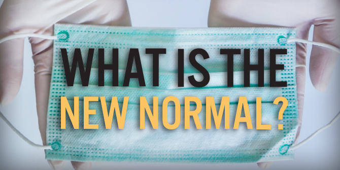'The New Normal' Documentary: What the 1% Has to Gain and the Rest of Us Are About to Lose