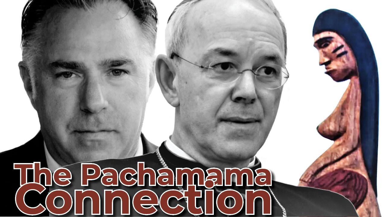 GLOBAL DARKNESS: Michael Matt Interviews Bishop Schneider (General)