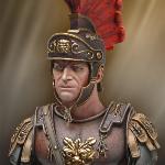 Tertiarius Corvinus Tribunus Classis Imperial